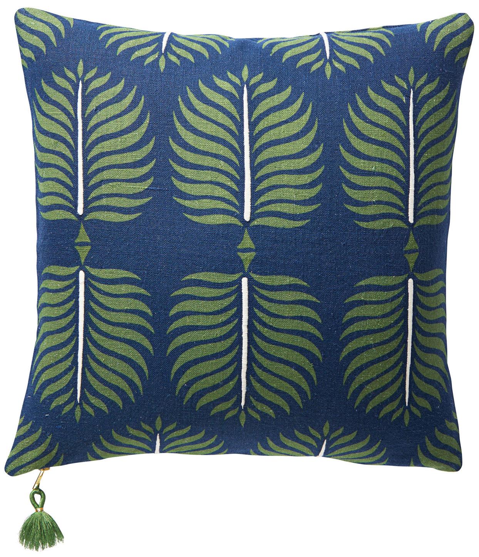 granada pillow cover