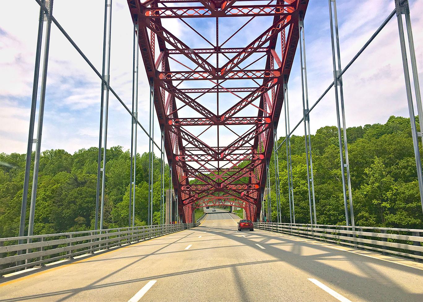 amvets bridge taconic parkway