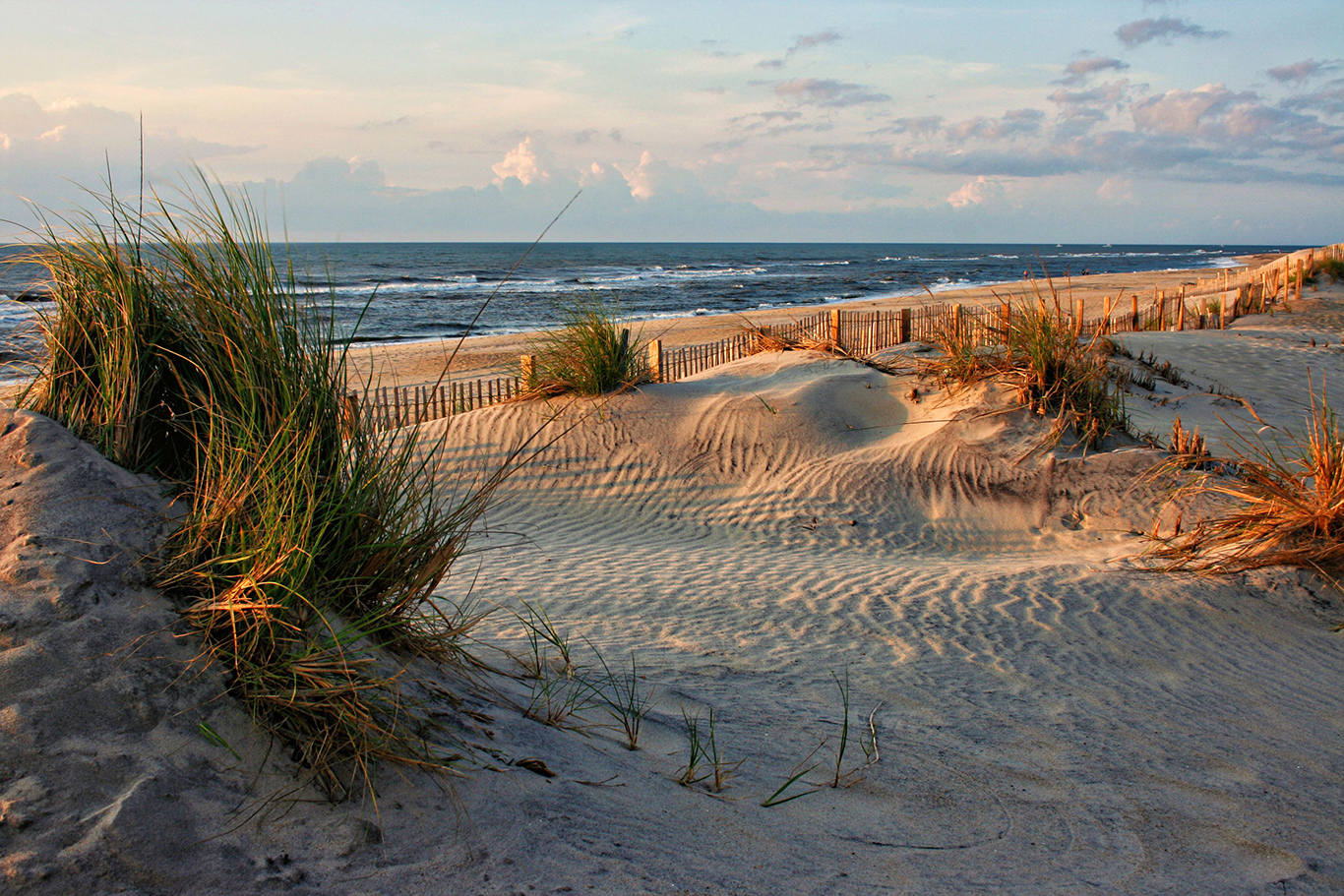 outer banks cape hatteras
