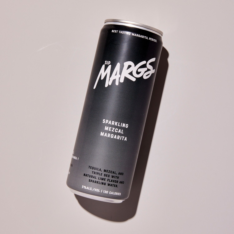 sipMARGS Mezcal Margarita