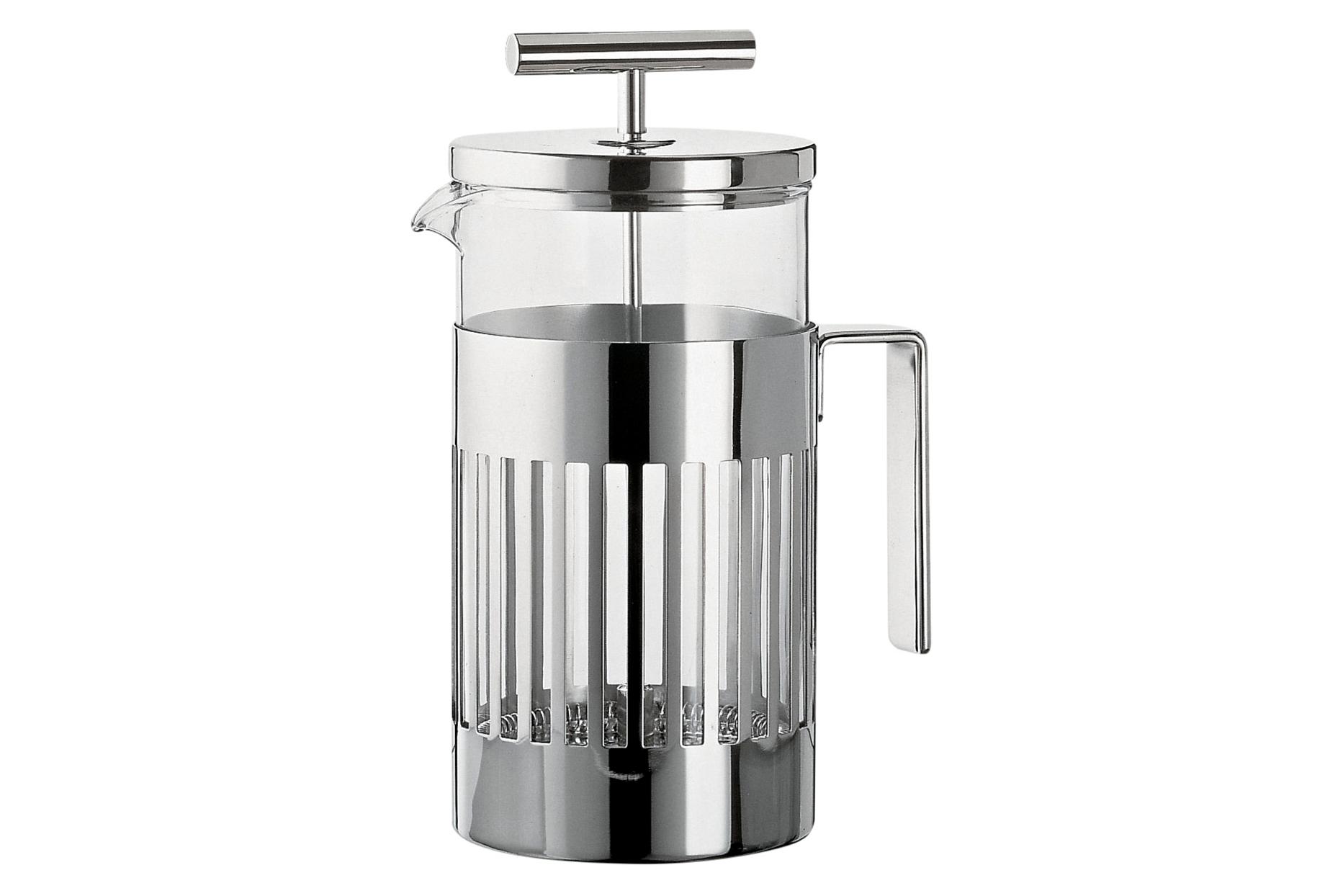 Alessi Coffee Press