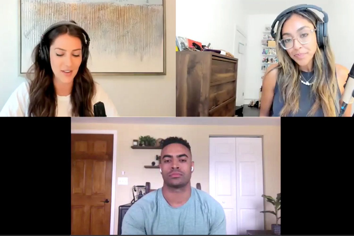Bachelor Happy Hour Podcast