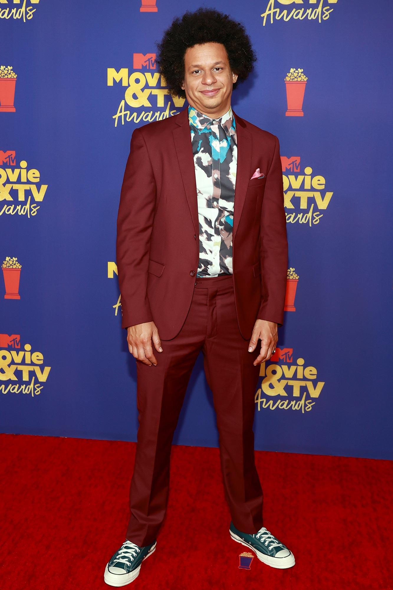 MTV Movie & TV Awards Eric André
