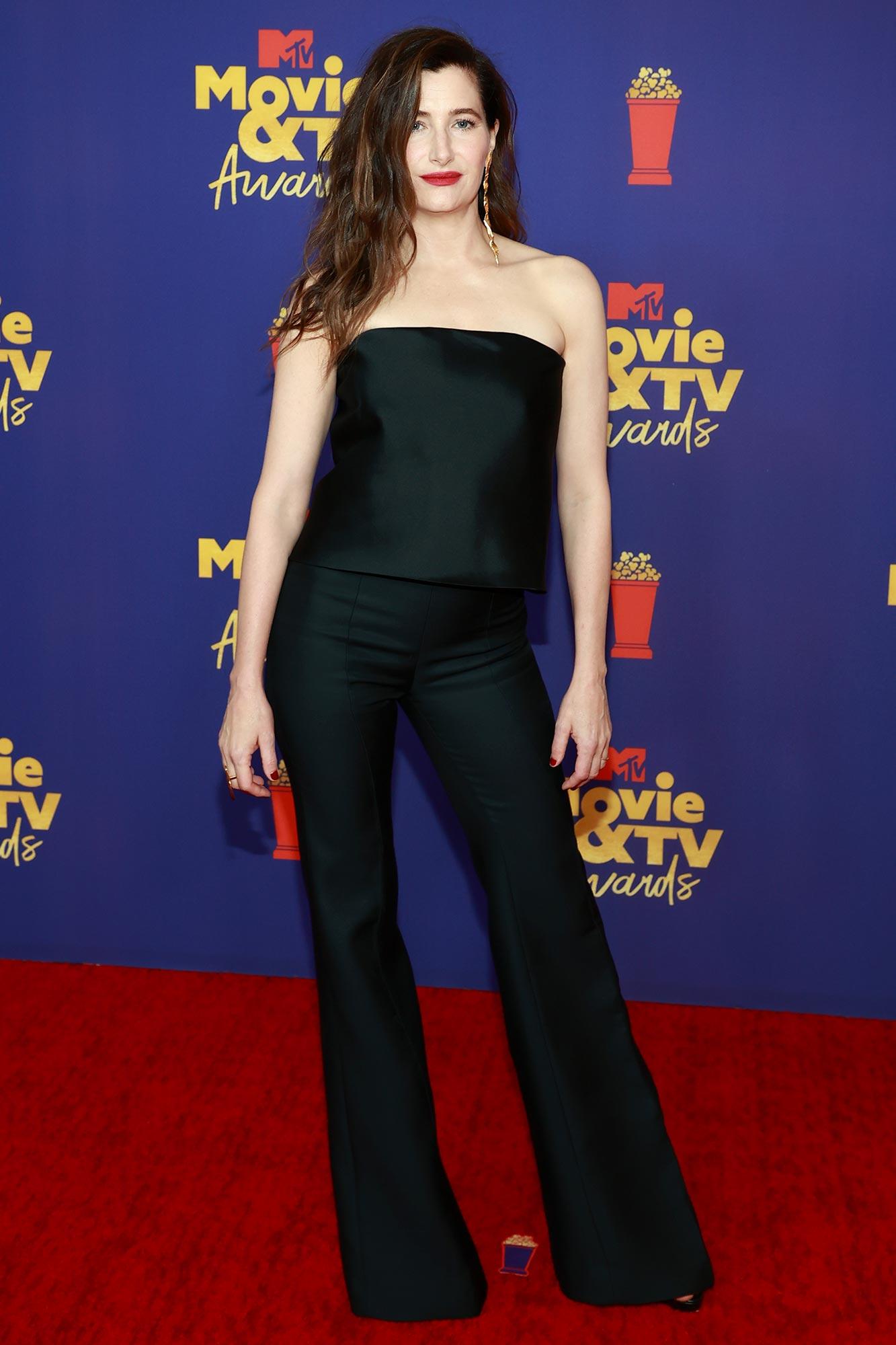 MTV Movie & TV Awards Kathryn Hahn