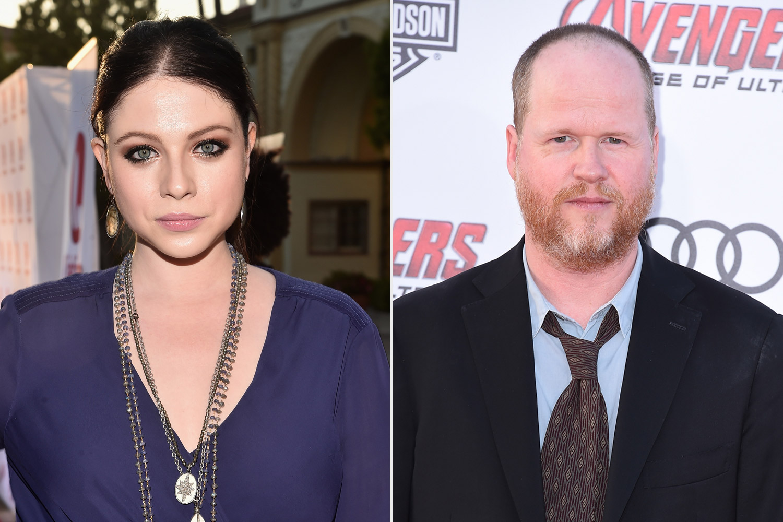 Michelle Trachtenberg, Joss Whedon