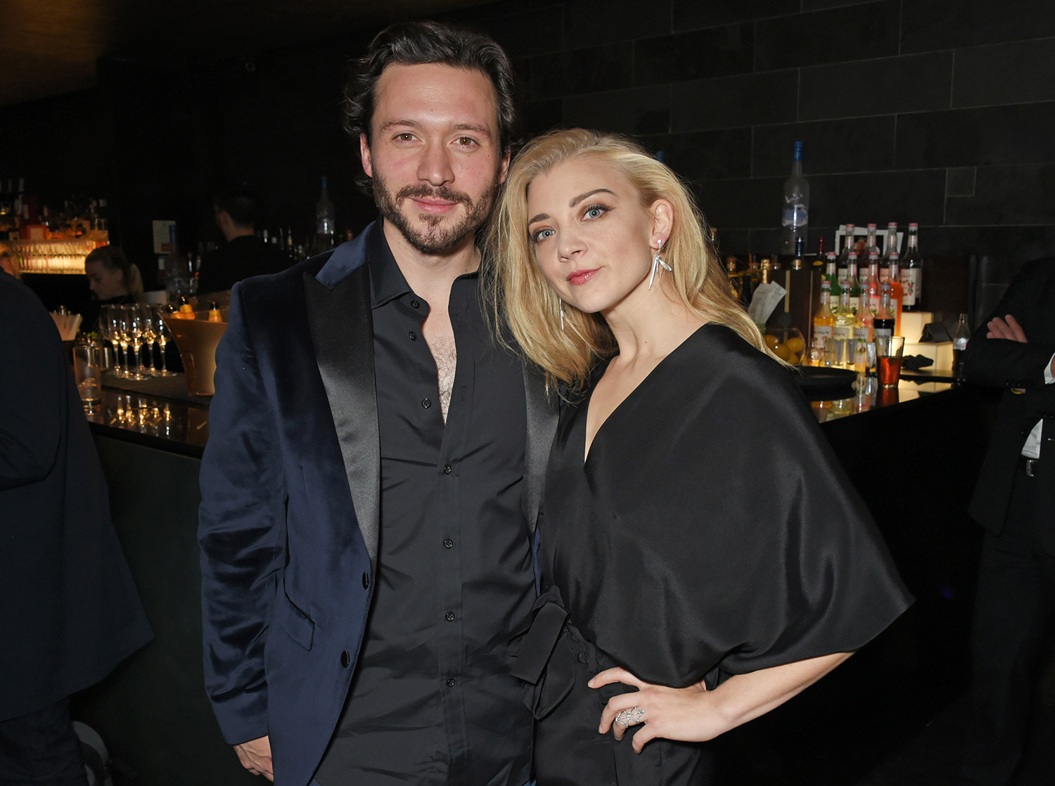 """""""Venus In Fur"""" - Press Night - After Party"""