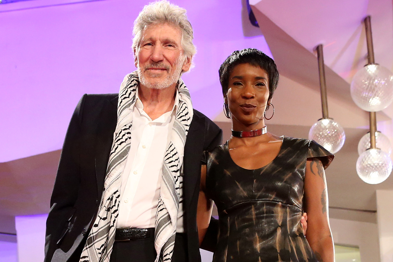 Roger Waters; Kamilah Chavis