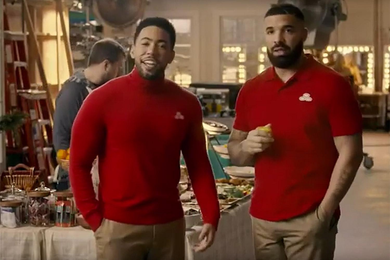 Drake, Diggs, statefarm
