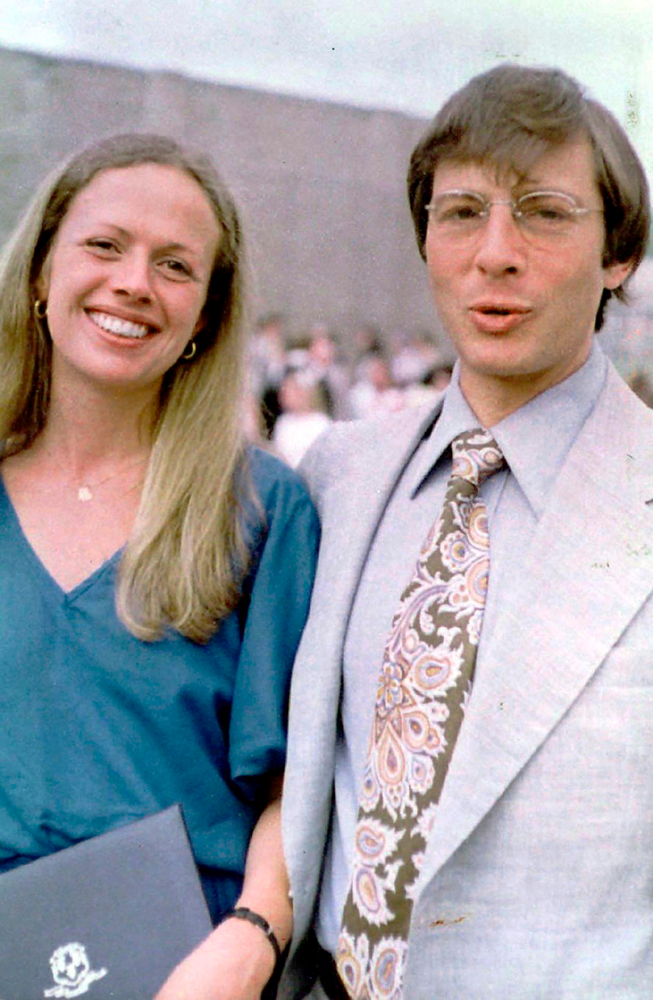 robert and Kathy durst