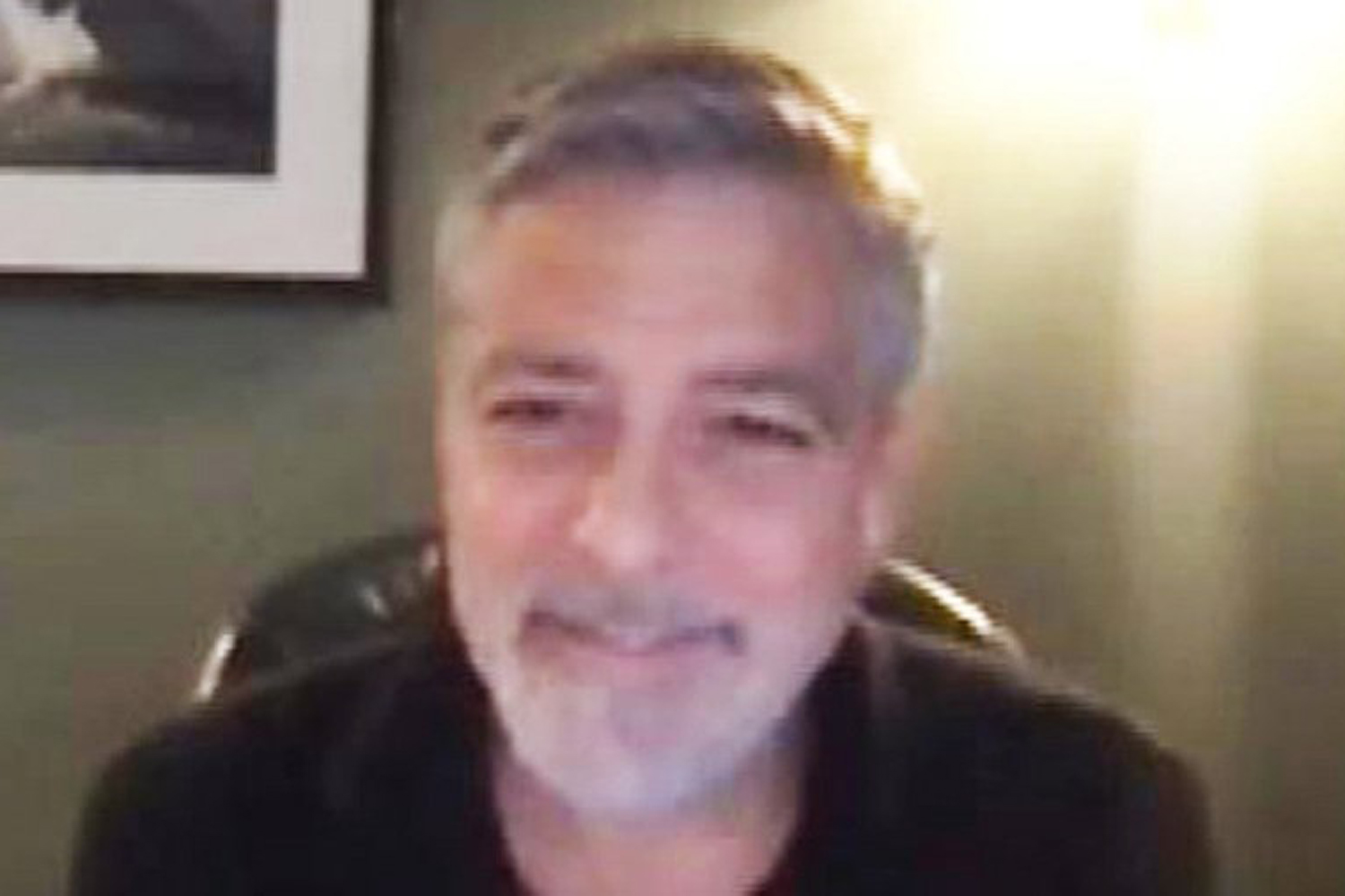George Clooney Jokes That He's 'Not Thrilled' About Turning 60: 'Better Than Dead'