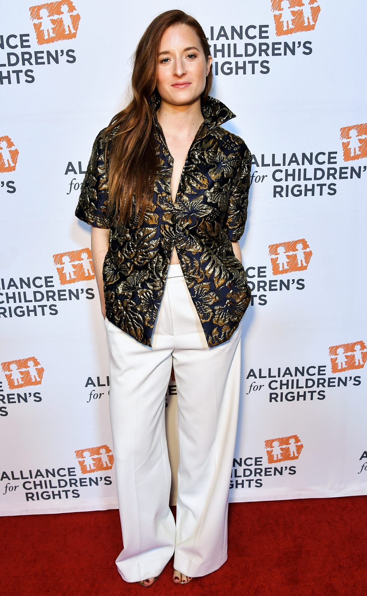 The Alliance for Children's Rights 26th Annual Dinner, Arrivals, Los Angeles, USA - 28 Mar 2018