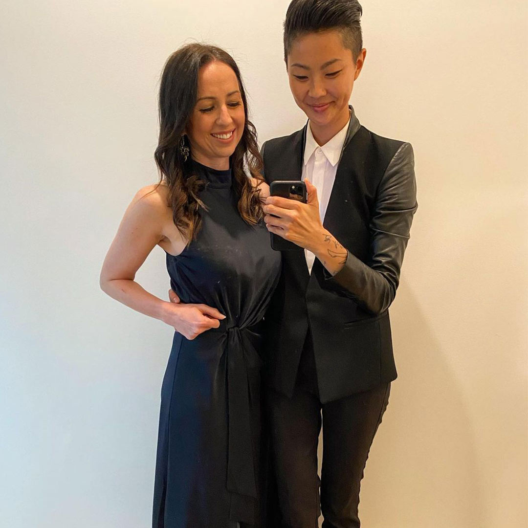 kristen kish wedding