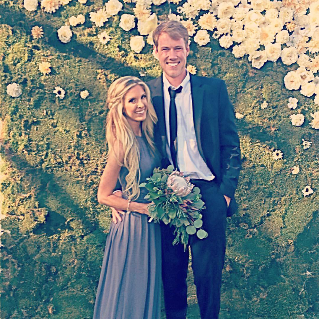 Lindsie Chrisley and Will Campbell