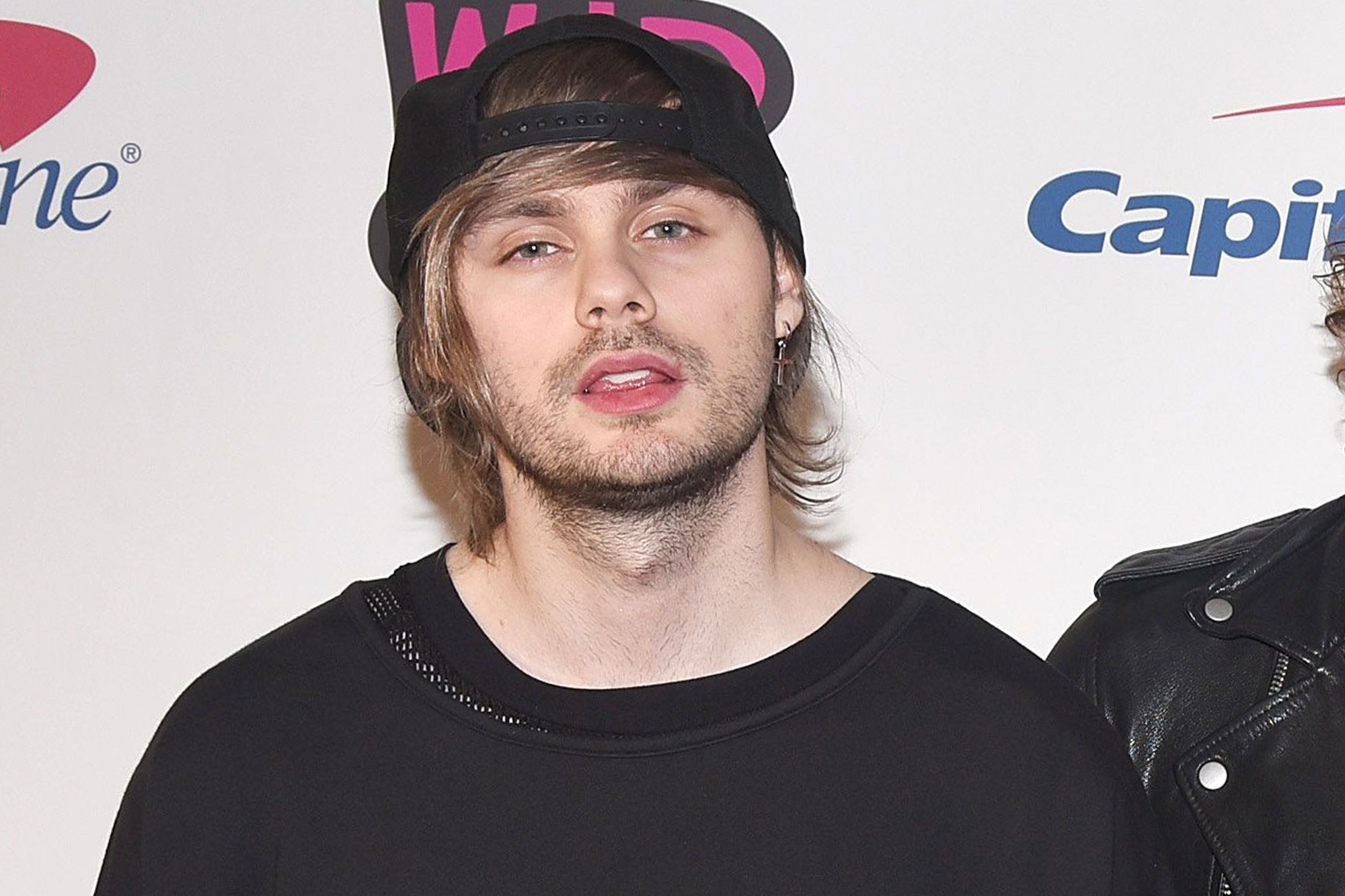5 Seconds of Summer - Michael Clifford