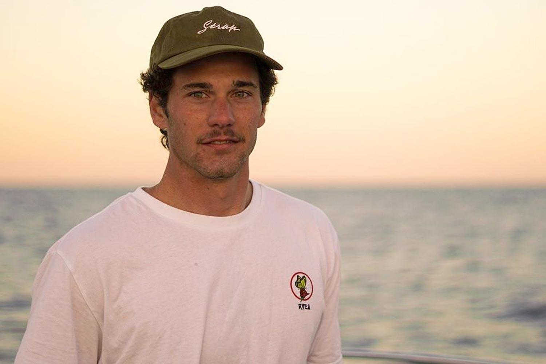 surfer Oscar Serra