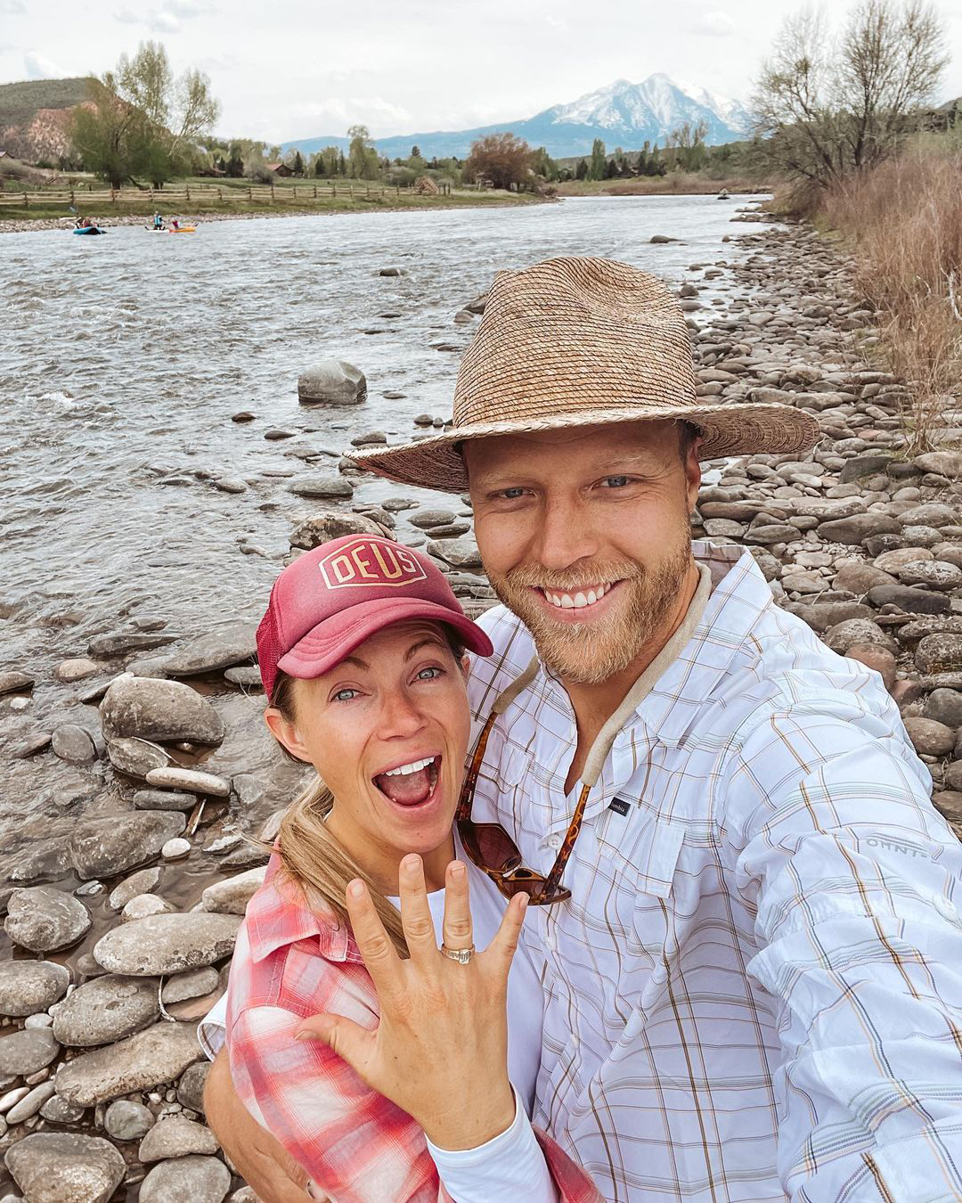 The Bachelor's Sarah Herron Is Engaged to Dylan Brown After 4 Years Together