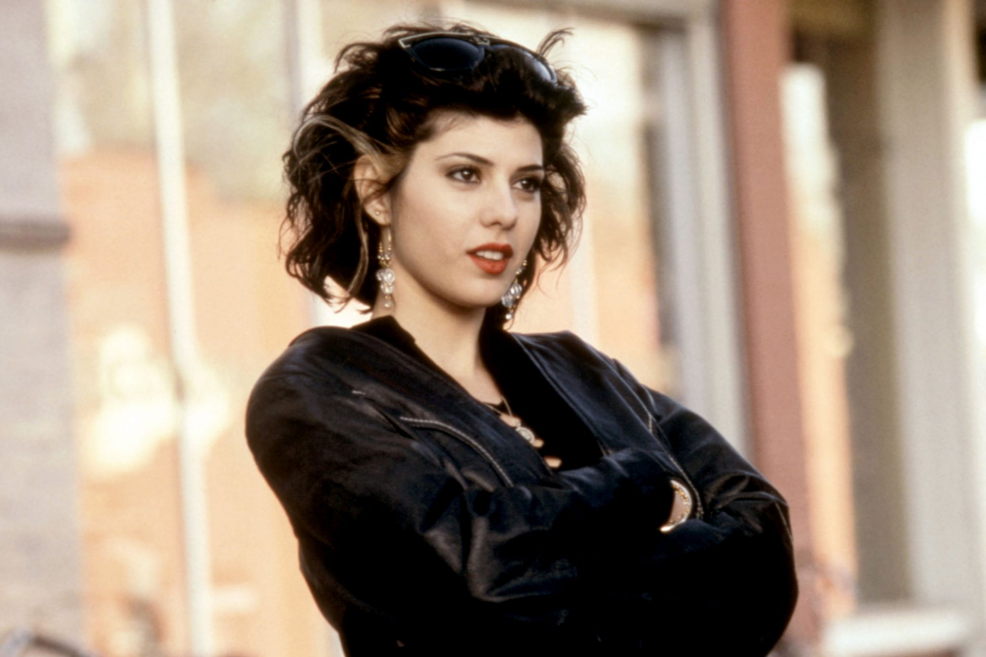 MY COUSIN VINNY, Marisa Tomei, 1992. ©20th Century Fox/courtesy Everett Collection