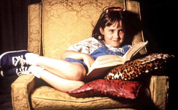 1. Matilda (1996)