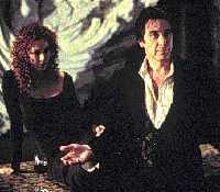 Al Pacino, The Devil's Advocate