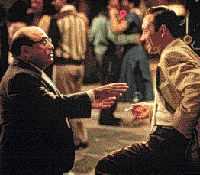 Danny DeVito, Kevin Spacey, ...