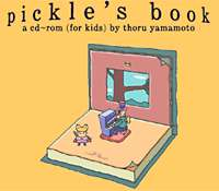 Pickle's Book