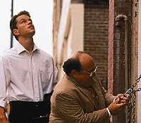 Matt Damon, Danny DeVito, ...