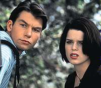 Neve Campbell, Jerry O'Connell, ...