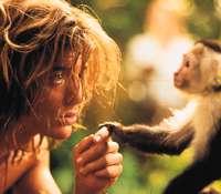 Brendan Fraser, George of the Jungle