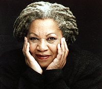 Toni Morrison, Paradise (Book - Toni Morrison)