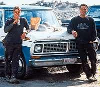 Matt Damon, Ben Affleck, ...