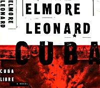 Elmore Leonard, Cuba Libre