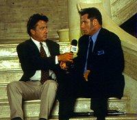 John Travolta, Dustin Hoffman, ...