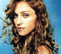 Madonna, Ray of Light