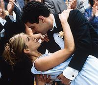 Paul Rudd, Jennifer Aniston, ...