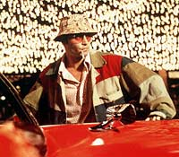 Johnny Depp, Fear and Loathing in Las Vegas
