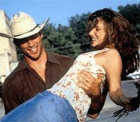 Sandra Bullock, Harry Connick Jr., ...