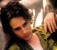 Jeff Buckley, Sketches of My Sweetheart the Drunk