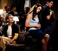 Ethan Embry, Jennifer Love Hewitt, ...