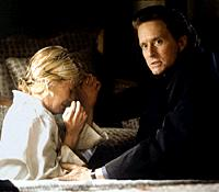 Gwyneth Paltrow, Michael Douglas, ...