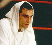 Daniel Day-Lewis, The Boxer
