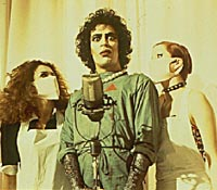 Tim Curry, Screams Of Reason: Mad Science And Modern Culture