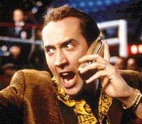 Nicolas Cage, Snake Eyes