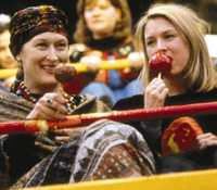 Meryl Streep, Renee Zellweger, ...