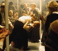 Kate Winslet, Leonardo DiCaprio, ...