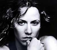 Sheryl Crow, The Globe Sessions