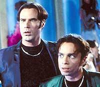 Chris Kattan, Will Ferrell, ...