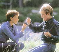 Robert Redford, Kristin Scott-Thomas, ...