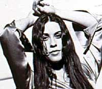 Alanis Morissette, Supposed Former Infatuation Junkie