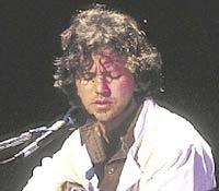 Pearl Jam, Eddie Vedder, ...