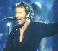 Bruce Springsteen, Tracks
